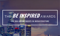 Giprotyumenneftegaz among the 2017 Be Inspired Awards Finalists